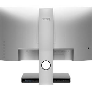 69cm Monitor, Lautsprecher, Pivot, EEK A BENQ 9H.LG2LA.TSE