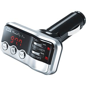 DNT MusicFly Pro luxury audio transmitter DNT 15503