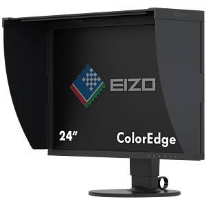 61cm - DVI/DP/HDMI/USB - Pivot - schwarz - EEK A EIZO CG2420-BK