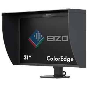 79cm - 2xDP/2xHDMI/USB - Pivot - UHD - schwarz - EEK B EIZO CG318-4K