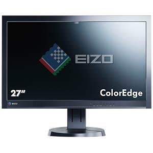 68cm - DVI/DP/HDMI/USB - Pivot - schwarz - EEK C EIZO CX271-BK