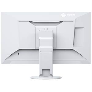 60cm Monitor, USB, Lautsprecher, mit Pivot, EEK A++ EIZO EV2451-WT