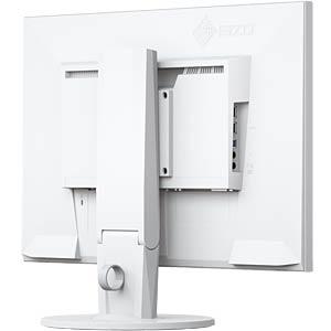 61cm - VGA/DVI/DP/HDMI/Audio/USB - Pivot - weiß - EEK A+ EIZO EV2455-WT
