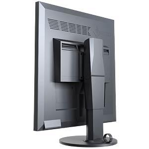 67cm Monitor, Lautsprecher, schwarz, 1:1 EIZO EV2730Q-BK
