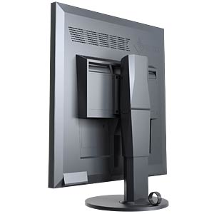 67cm - DVI/DP/USB/Audio - schwarz - 1:1 EIZO EV2730Q-BK
