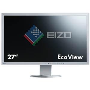 68cm - DVI/DP/USB/Audio - grau - Pivot EIZO EV2736WFS3-GY