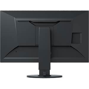 68cm - DVI/DP/HDMI/USB/Audio - schwarz - Pivot - EEK A EIZO EV2750-BK