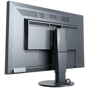 80 cm, DVI/2xDP/HDMI/USB/Audio, pivot, UHD, black — EEK A hotlin EIZO EV3237-BK