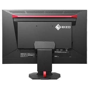60 cm, DVI/2xHDMI/USB/Audio, black — EEK B hotline: 0800/3496737 EIZO FS2434-BK