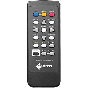 60cm - DVI/2xHDMI/USB/Audio - schwarz - EEK B EIZO FS2434-BK