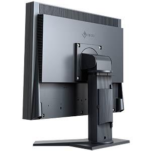 48 cm — 5:4 — VGA/DVI/Audio — black hotline: 0800/3496737 EIZO S1923H-BK