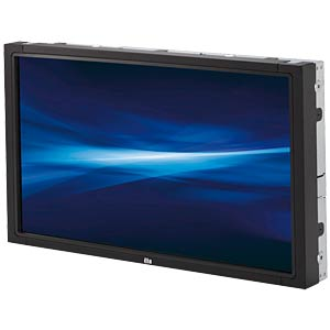 40 cm — touch — VGA/DVI — Open Frame ELO TOUCH SOLUTIONS ET1541L-8UWA-0-MT-NPB-D-G
