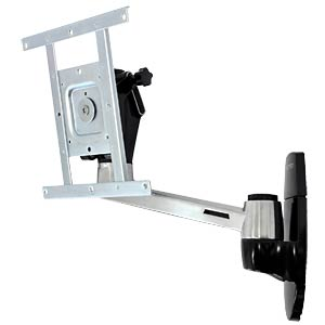 Swivelling arm for wall mounting ERGOTRON 45-268-026