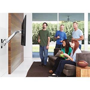 Interaktiver LCD-Arm ERGOTRON 45-296-026
