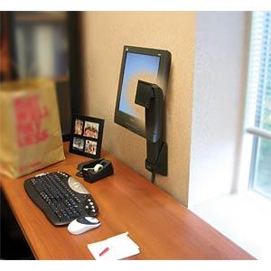 LCD Wandhalterung ERGOTRON 60-577-195