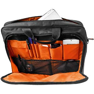 Laptop, Tasche, Advance, 16 EVERKI EKB407NCH