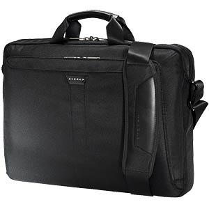 Laptop, Tasche, Commute, 18,4 EVERKI EKB417BK18