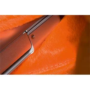 Agile Slim Laptop-Tasche 40,64 cm (16 Zoll) EVERKI EKB424