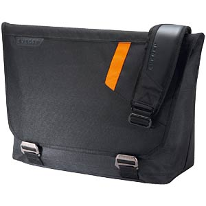 "Track messenger bag 39.62cm (15.6"") EVERKI EKS618"