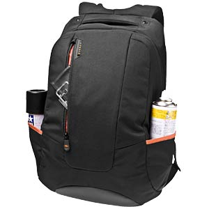 "Swift laptop backpack 43.18 cm (17"") EVERKI EKP116NBK"