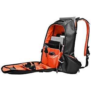 Laptop, Rucksack, Beacon, 18,4 EVERKI EKP117NBKCT