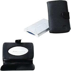 FANTEC DB-228U2 ext.housing, IDE/USB FANTEC 1255
