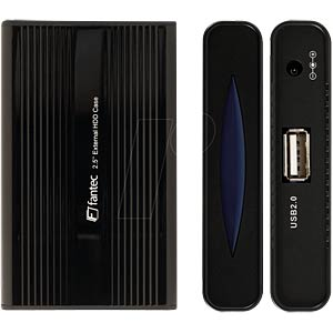 FANTEC DB-228U2 Gehäuse ext. IDE/USB FANTEC 2324