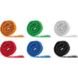 GOOBAY 70350 - Kabel Management Klettverschluss (17cm)