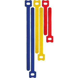 GOOBAY 70687 - Kabel Management Klettverschluss mit Schlaufe