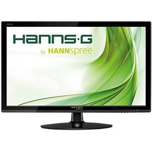 60cm Monitor, Lautsprecher, 1080p, EEK A HANNSPREE HE245HPB