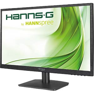 55cm - VGA/DVI - 1080p HANNSPREE HL225DNB