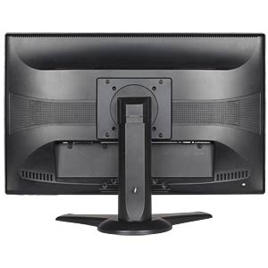 55cm - VGA/DP/Audio - 1080p - Pivot - EEK A HANNSPREE HP225PJB