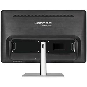 71cm - DVI/2xHDMI/Audio - UHD - EEC B HANNSPREE HU282PPS