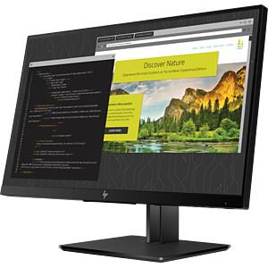 60cm Monitor, 1080p, mit Pivot, EEK A HEWLETT PACKARD 1JS07A4#ABB