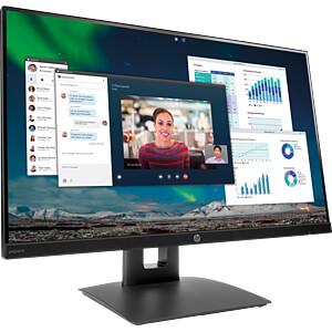 60cm Monitor, 1080p, Pivot, EEK A HEWLETT PACKARD 1KL30AA#ABB