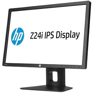 61cm Monitor, USB, mit Pivot HEWLETT PACKARD D7P53A4#ABB