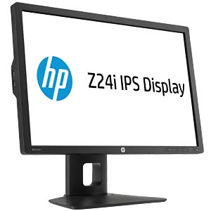 61cm — VGA/DVI/DP/USB — pivot HEWLETT PACKARD D7P53A4#ABB