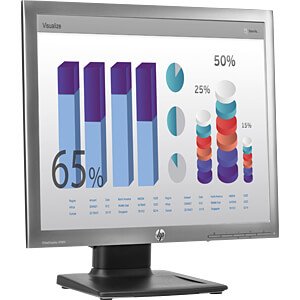 48cm Monitor, 5:4, USB, Pivot HEWLETT PACKARD E4U30AA#ABB