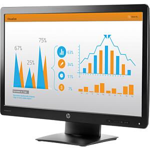 58cm Monitor, 1080p HEWLETT PACKARD K7X31AA#ABB