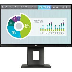 54cm Monitor, 1080p, EEK A HEWLETT PACKARD M2J71A4#ABB