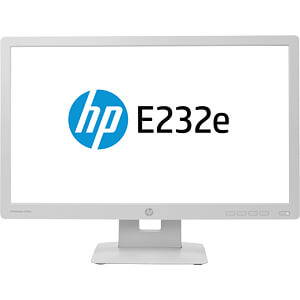 58cm Monitor, 1080p, mit Pivot, EEK A HEWLETT PACKARD N3C09AA#ABB