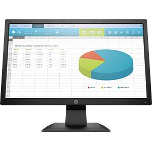 HP 5RD65AA - 50cm Monitor