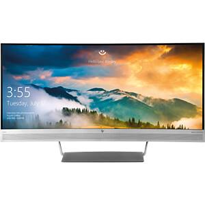 86cm Monitor, USB-C, EEK C HEWLETT PACKARD V4G46AA#ABB