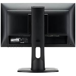 49cm - VGA/DVI/Audio - Pivot IIYAMA B2083HSD-B1