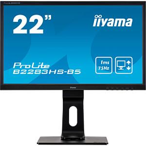IIY B2283HSB5 - 54,7cm Monitor