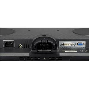 56 cm - VGA/DVI/Audio IIYAMA E2280WSD-B1