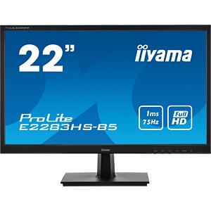 IIY E2283HSB5 - 54,7cm Monitor
