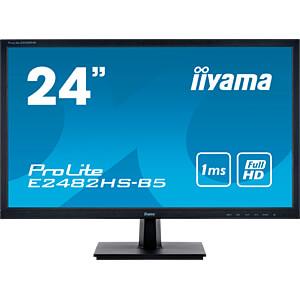 IIY E2482HSB5 - 61cm Monitor