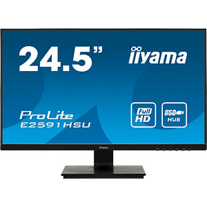 IIY E2591HSUB1 - 62cm Monitor