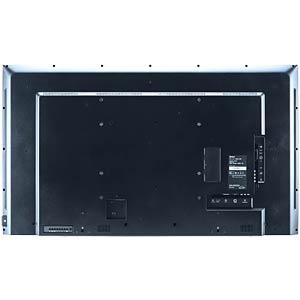 139cm - VGA/DVI/HDMI/Audio/RCA - EEK A IIYAMA LE5540S-B1